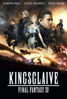 مشاهدة وتحميل فلم Kingsglaive: Final Fantasy XV  اونلاين