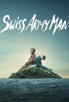 تحميل فلم Swiss Army Man رجل الجيش السويسري اونلاين
