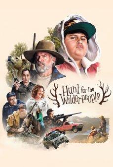 مشاهدة وتحميل فلم Hunt for the Wilderpeople  اونلاين