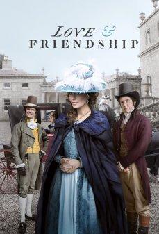 مشاهدة وتحميل فلم Love & Friendship الحب & الصداقة اونلاين