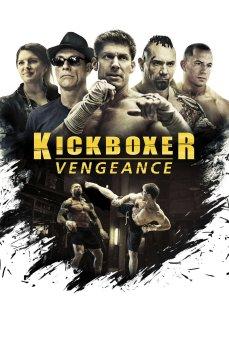 مشاهدة وتحميل فلم Kickboxer: Vengeance  اونلاين