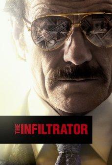 تحميل فلم The Infiltrator المُتسلل اونلاين