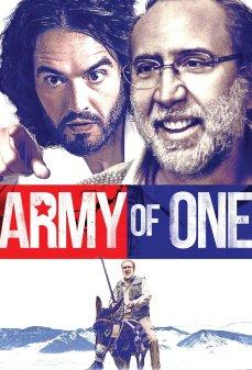 تحميل فلم Army of One جيش من واحد اونلاين