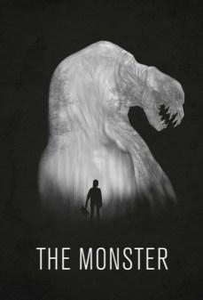 مشاهدة وتحميل فلم The Monster الوحش اونلاين