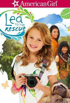 مشاهدة وتحميل فلم Lea to the Rescue  اونلاين