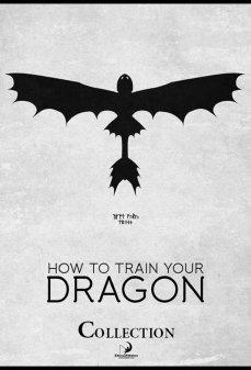 تحميل فلم How to Train Your Dragon Collection  اونلاين