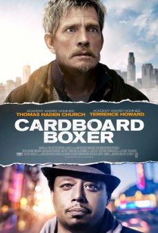مشاهدة وتحميل فلم Cardboard Boxer ملاكم من ورق اونلاين