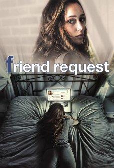 تحميل فلم Friend Request طلب صداقة اونلاين