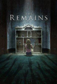 مشاهدة وتحميل فلم The Remains البقايا اونلاين