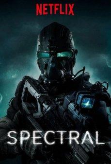 مشاهدة وتحميل فلم Spectral  اونلاين