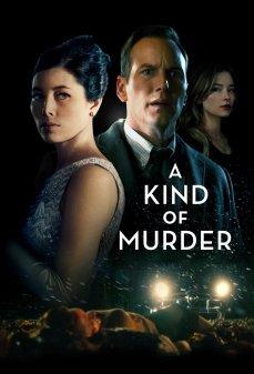 مشاهدة وتحميل فلم A Kind of Murder نوع من القتل اونلاين