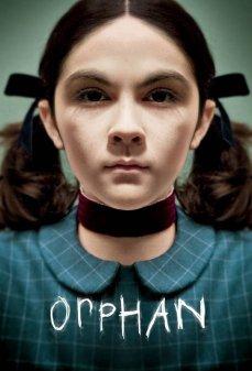 مشاهدة وتحميل فلم Orphan اليتيم (ب) اونلاين