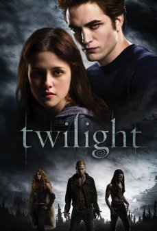 مشاهدة وتحميل فلم Twilight  اونلاين