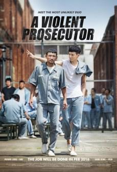 تحميل فلم A Violent Prosecutor  اونلاين
