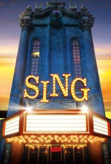 تحميل فلم Sing غناء اونلاين