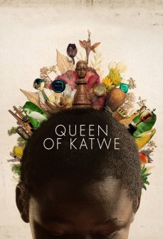 مشاهدة وتحميل فلم Queen of Katwe  اونلاين
