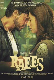 تحميل فلم Raees رايس اونلاين