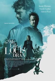 مشاهدة وتحميل فلم The 9th Life of Louis Drax حياة لويس داركس التاسعة اونلاين
