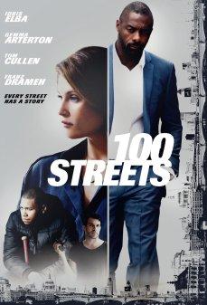 مشاهدة وتحميل فلم 100 Streets  اونلاين