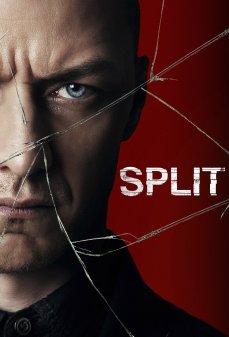 مشاهدة وتحميل فلم Split انقسام اونلاين