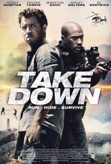 مشاهدة وتحميل فلم Take Down  اونلاين