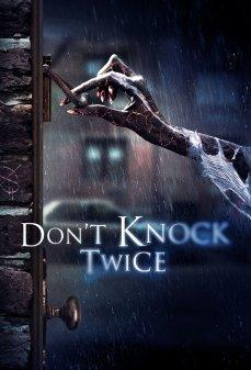 مشاهدة وتحميل فلم Don't Knock Twice  اونلاين