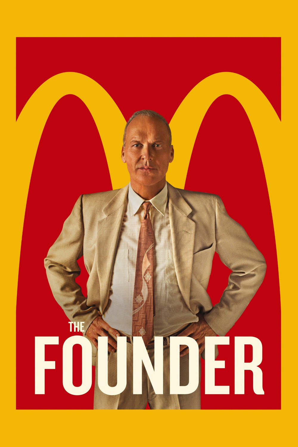 The Founder m4ufree