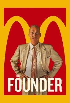 مشاهدة وتحميل فلم The Founder المؤسس اونلاين