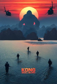 تحميل فلم Kong: Skull Island كونج: جزيرة الجمجمة اونلاين