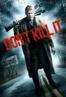 مشاهدة وتحميل فلم Don't Kill It  اونلاين