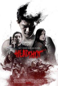 مشاهدة وتحميل فلم Headshot  اونلاين