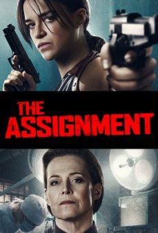 تحميل فلم The Assignment المهمة اونلاين
