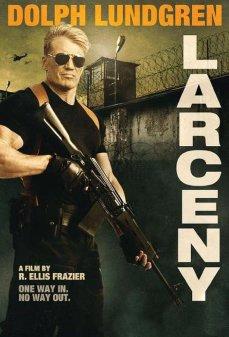 مشاهدة وتحميل فلم Larceny انتحال اونلاين