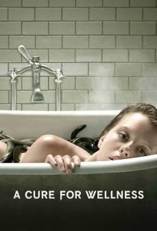تحميل فلم A Cure for Wellness علاج للصحة اونلاين