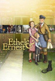 مشاهدة وتحميل فلم Ethel & Ernest  اونلاين