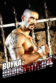تحميل فلم Boyka: Undisputed IV بويكا، بلا منازع اونلاين