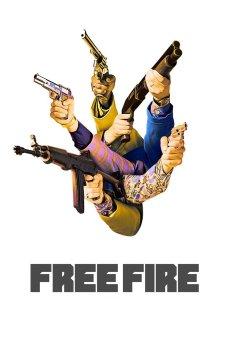 تحميل فلم Free Fire  اونلاين