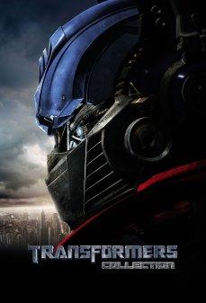 تحميل فلم Transformers Collection  اونلاين