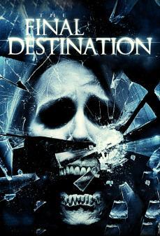 مشاهدة وتحميل فلم The Final Destination المحطة الأخيرة اونلاين