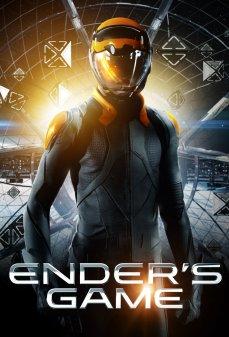 مشاهدة وتحميل فلم Ender's Game لُعبة إندر اونلاين