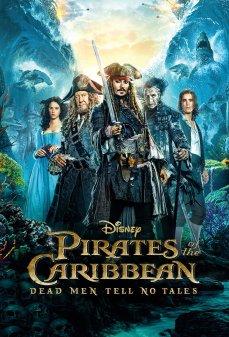 تحميل فلم Pirates of the Caribbean: Dead Men Tell No Tales قراصنة الكاريبي: انتقام سالازار اونلاين