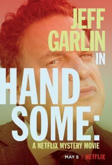 تحميل فلم Handsome: A Netflix Mystery Movie وسيم اونلاين