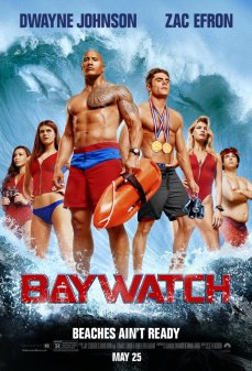 مشاهدة وتحميل فلم Baywatch حارس إنقاذ اونلاين