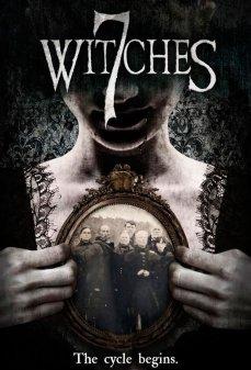 مشاهدة وتحميل فلم 7 Witches  اونلاين