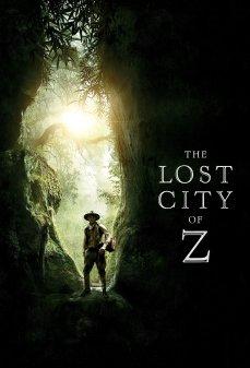 مشاهدة وتحميل فلم The Lost City of Z مدينة زد المفقودة اونلاين
