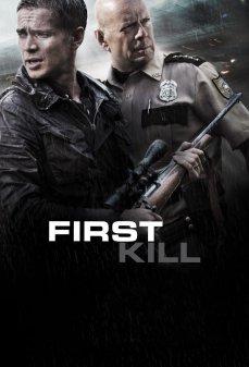 تحميل فلم First Kill قتل للمرة الأولى اونلاين
