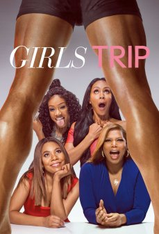 تحميل فلم Girls Trip نزهة فتيات اونلاين