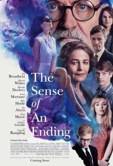 تحميل فلم The Sense of an Ending  اونلاين