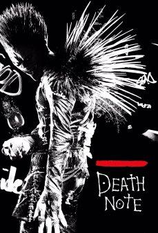 مشاهدة وتحميل فلم Death Note مفكرة الموت اونلاين
