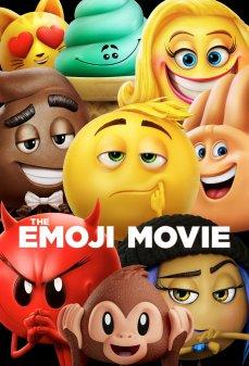 مشاهدة وتحميل فلم The Emoji Movie  اونلاين